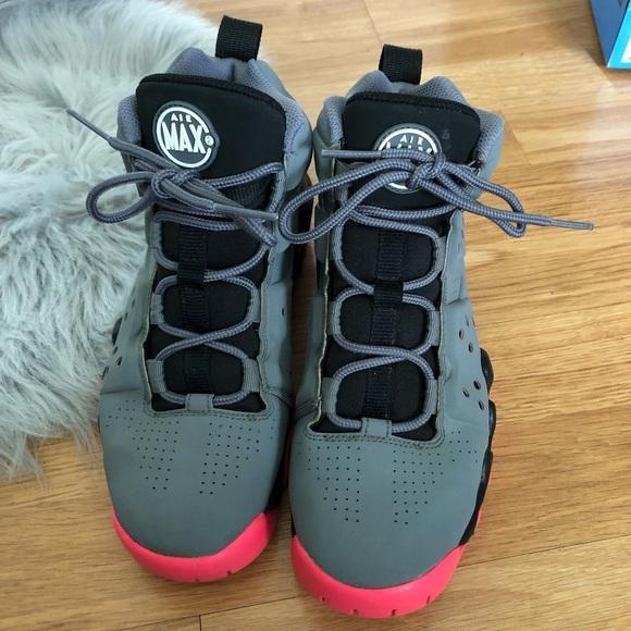0acba040a9 Nike Shoes   Air Max Barkley Sneakers   Poshmark